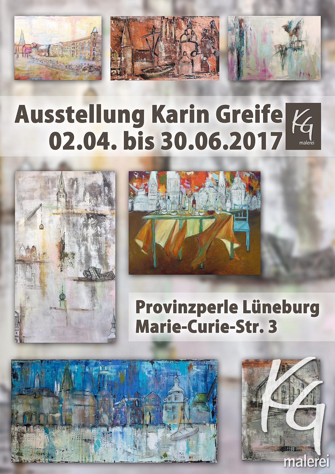 Ausstellung Provinzkunst 2017